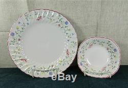 18-pcs Johnson Brothers, Made In England Summer Chintz Pat China/earthenware