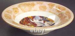 Harry Potter Characterware Set Dinner Plate, Bowl & Mug Johnson Bros Wedgwood