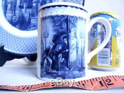 Harry Potter Wedgwood England Traditional Johnson Bros Dinner Plate Bowl & Mug