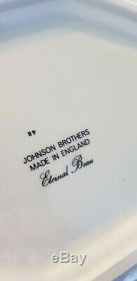 Johnson Bros Eternal Beau Dinner Service