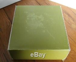 Johnson Bros Friendly Village CHRISTMAS, 6 Different Square Salad Plates In Box