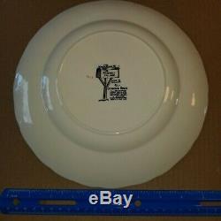 Johnson Bros Friendly Village Dinnerware set (64)