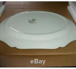 Johnson Brother's Heritage Hall Large 16 x 20 Serving Platter # 4411