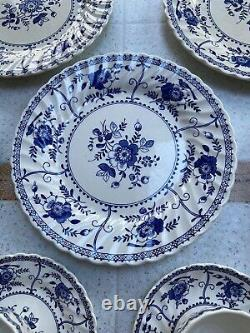 Johnson Brothers 20-Piece For 4 People Dinnerware Tea Set
