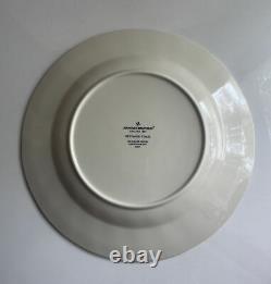 Johnson Brothers DEVON COTTAGE 10 1/2 Dinner Plates Set of 8