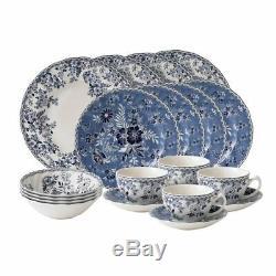 Johnson Brothers Dinnerware, Devon's Cottage 20-Piece Set