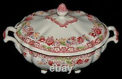 Johnson Brothers Dochester Soup Tureen