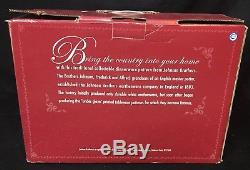 Johnson Brothers Friendly Village 28-Piece Place Setting, New in Box