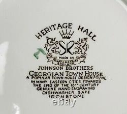 Johnson Brothers Heritage Hall 4411 Soup Tureen