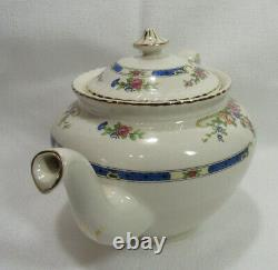 Johnson Brothers Old English Vintage EASTBOURNE 4 Cup Teapot with Lid GC