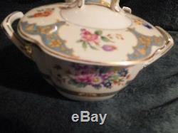 Johnson Brothers Pareek Belgravia Super Vintage Collection Misc Pieces