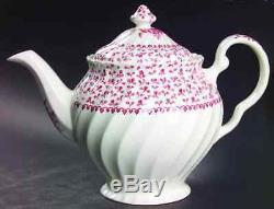 Johnson Brothers ROSE BOUQUET Tea Pot 982413