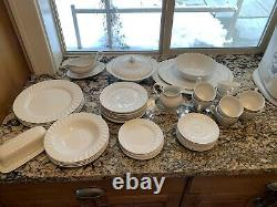 Johnson Brothers Regency Dishes