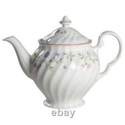 Johnson Brothers SUMMER CHINTZ (MADE IN ENGLAND) Tea Pot 284422