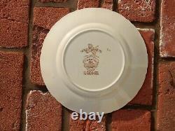 Johnson Brothers, Windsor Ware, Wild Turkey Platter