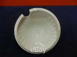 Vintage Johnson Bros Tulip Time Soup Tureen, Platter & Ladle NICE